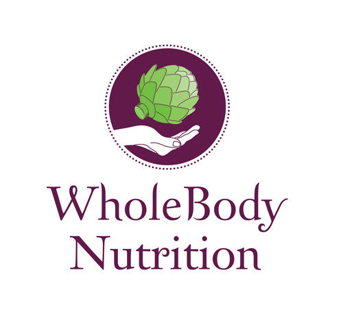 wholebody nutrition logo